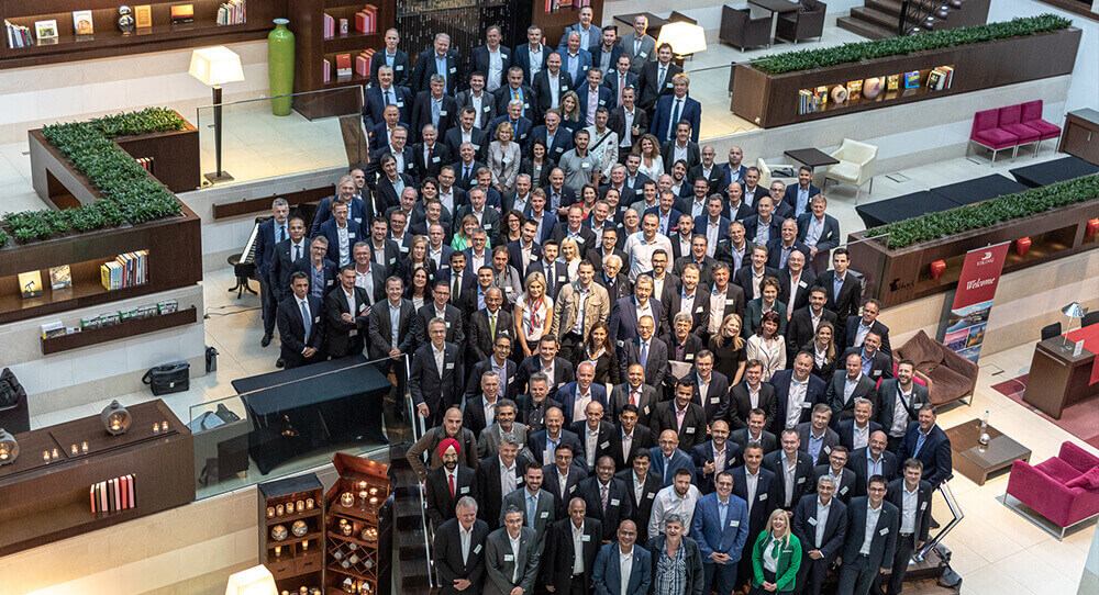 Schaeffler Distributor Days 2019 - 21-22 May, 2019 - Budapest