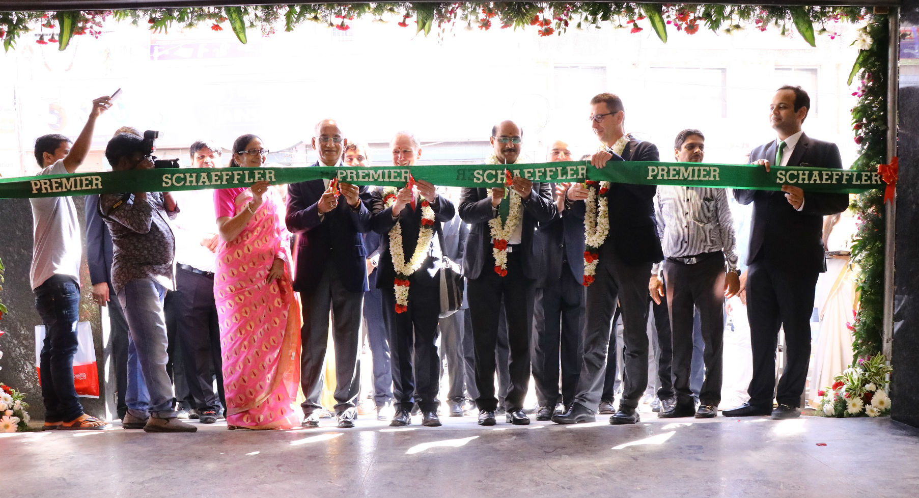 Premier establishes a new Southern Region headquarter at Chennai - 10 December,  2019